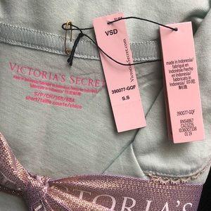 Victoria's Secret Intimates & Sleepwear - VICTORIA SECRET PAJAMA TWO PZS SIZE S